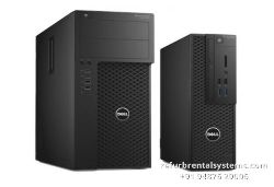 Dell Precision Tower T3620 Tower Workstation